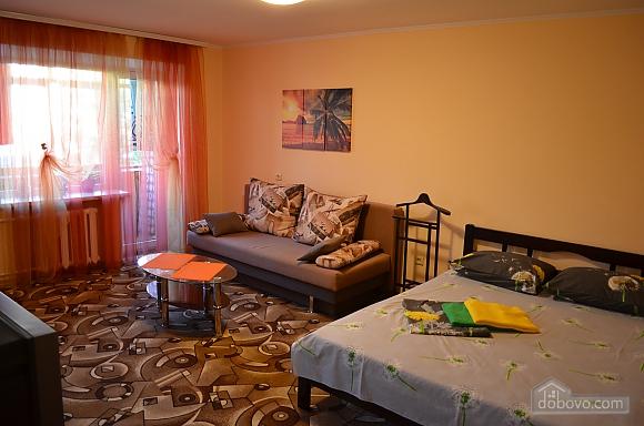 Квартира в центре города, 1-комнатная (36662), 001