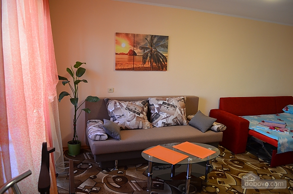 Квартира в центре города, 1-комнатная (36662), 005