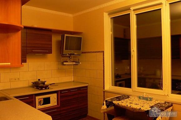 Квартира біля пляжу Ланжерон, 2-кімнатна (22342), 003