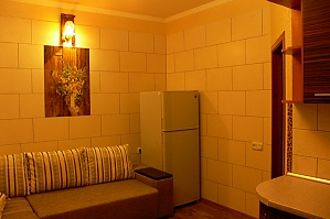 Apartment near the beach, Un chambre, 004
