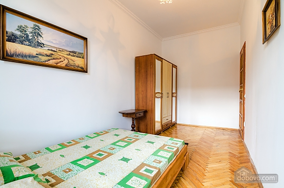 Apartment not far from the center, Deux chambres (34813), 005