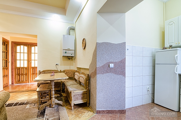 Apartment not far from the center, Deux chambres (34813), 015
