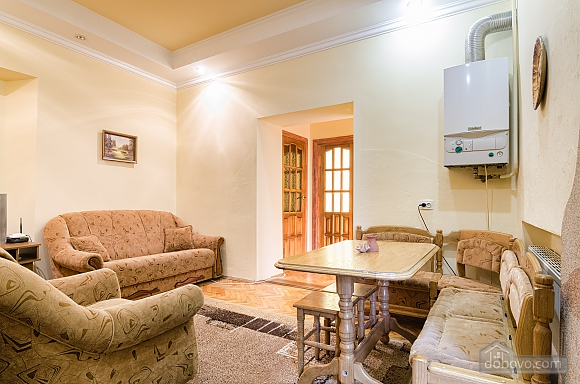 Apartment not far from the center, Deux chambres (34813), 016