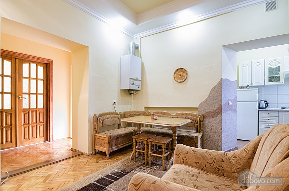 Apartment not far from the center, Deux chambres (34813), 017