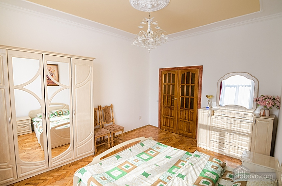 Apartment not far from the center, Deux chambres (34813), 021