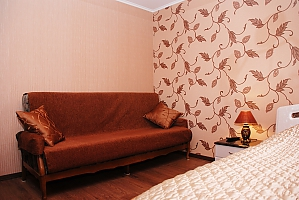 Apartment near Shalimov clinic, Studio, 002
