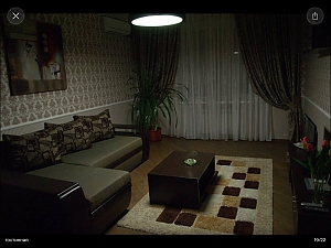 Luxury apartment, One Bedroom, 017