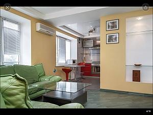Luxury apartment, Two Bedroom, 001