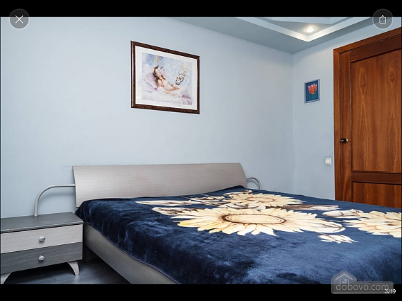 Люкс, 3-кімнатна (16853), 002