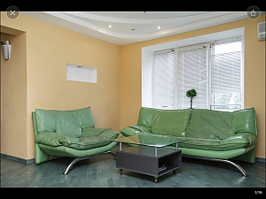 Luxury apartment, Two Bedroom, 003