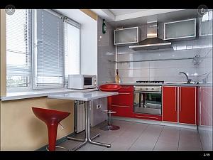 Luxury apartment, Two Bedroom, 004