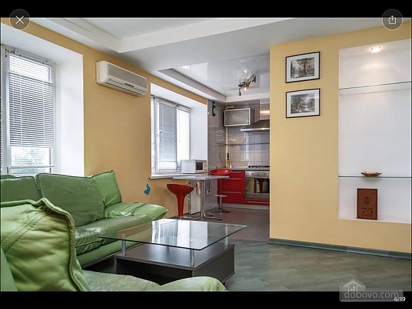 Люкс, 3-кімнатна (16853), 005