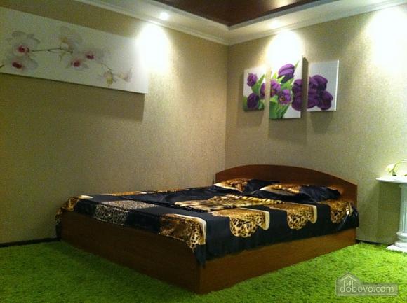 Дворівневі апартаменти, 1-кімнатна (43275), 001