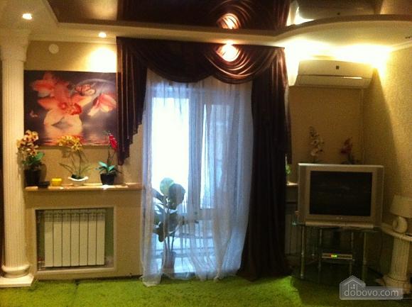 Дворівневі апартаменти, 1-кімнатна (43275), 003