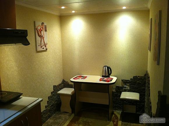 Дворівневі апартаменти, 1-кімнатна (43275), 008