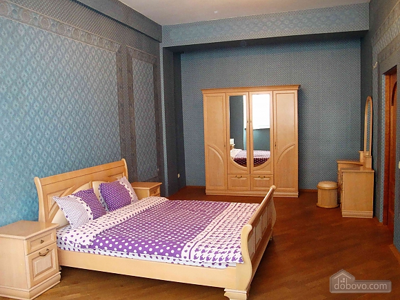 Apartment opposite the monument of Danylo Galytskyi, Trois chambres (42028), 010