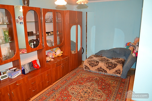 Apartment in the resort of Sergeyevka, Studio (38165), 002