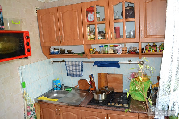 Apartment in the resort of Sergeyevka, Studio (38165), 008