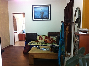Big fully furnished rooms, Un chambre, 003