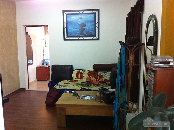 Big fully furnished rooms, Una Camera (63079), 003