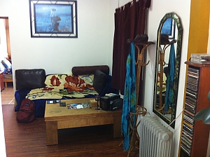 Big fully furnished rooms, Un chambre, 006