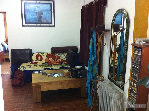 Big fully furnished rooms, Una Camera (63079), 006