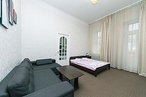 Квартира в центрі, 1-кімнатна, 003