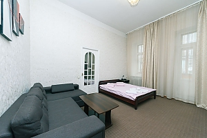 Apartment in the center, Monolocale, 003