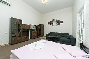 Apartment in the center, Monolocale, 004
