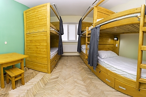 Dream Hostel Carpathians Rakhov, Six (+) Bedroom, 002