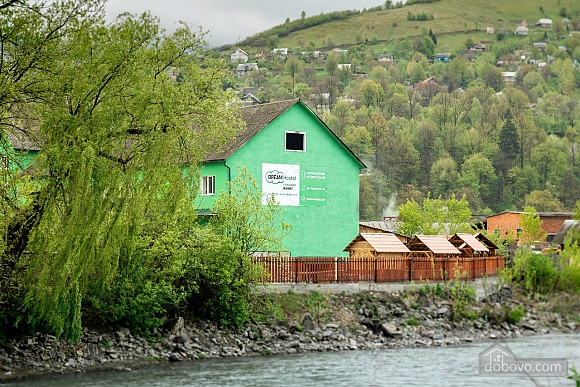 Dream Hostel Carpathians Rakhov, Sieben+ Zimmern (79633), 005