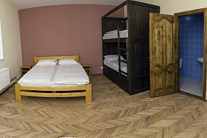 Dream Hostel Carpathians Rakhov, Six (+) Bedroom, 009