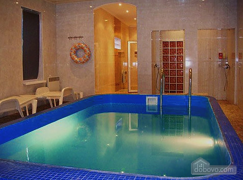 House with sauna and swimming pool, Cinq chambres (70306), 014