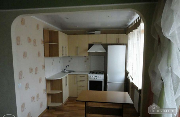 Apartment near the railway academy, Zweizimmerwohnung (65180), 006