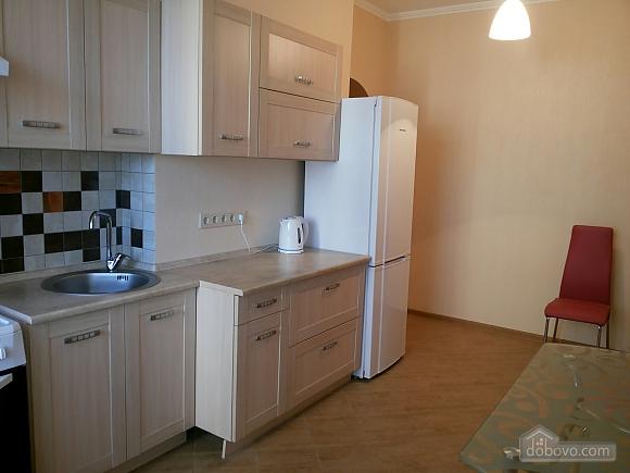 Apartment near the Chervonoshkilna quay, Studio (48164), 005