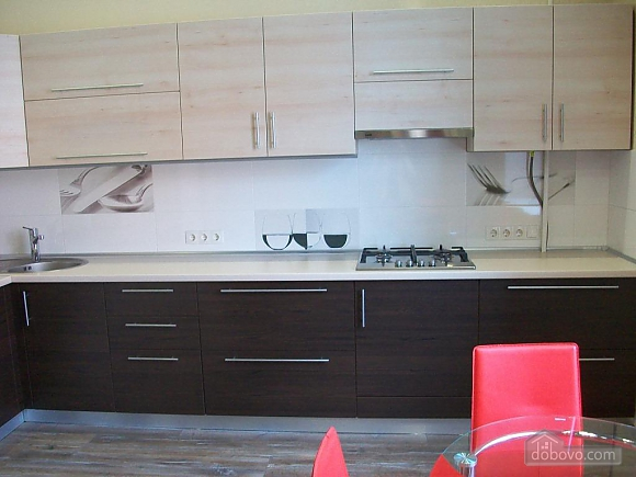 Квартира в центре города, 1-комнатная (31442), 020