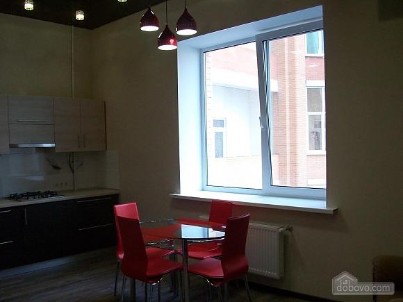 Квартира в центре города, 1-комнатная (31442), 024