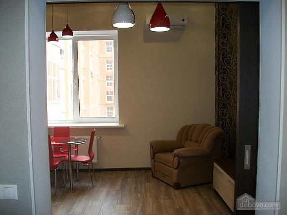 Квартира в центре города, 1-комнатная (31442), 044