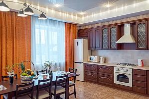 Гостьовий будинок в царському стилі з російською лазнею, 6-кімнатна, 002