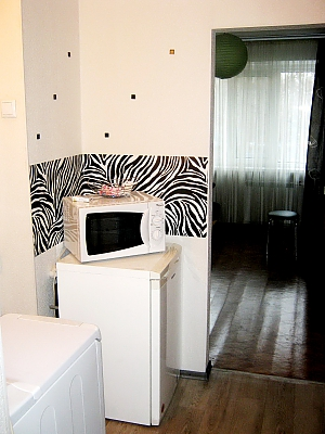 Apartment 100 meters from the sea, Studio, 004