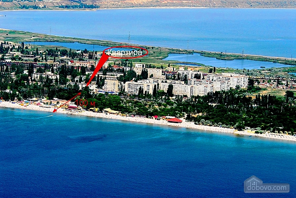 Apartment 100 meters from the sea, Studio (57794), 011