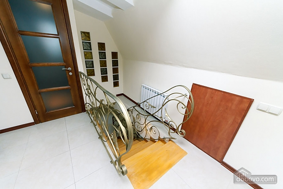 Huge two-storied penthouse, Three Bedroom (28864), 020