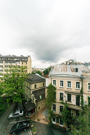 Huge two-storied penthouse, Vierzimmerwohnung, 021