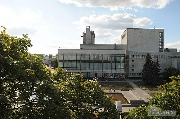 Квартира в центрі Дніпропетровська, 1-кімнатна (49441), 006