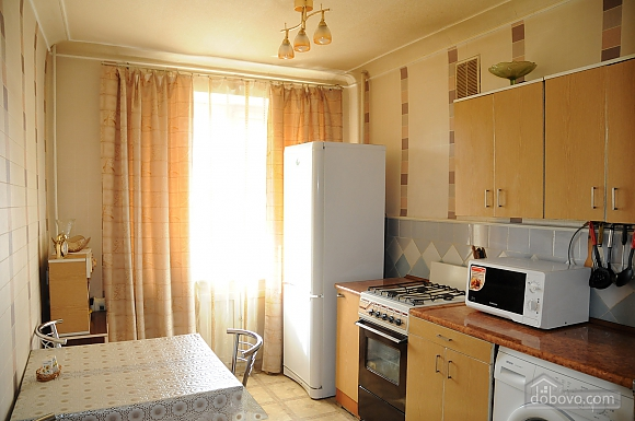 Квартира в центрі Дніпропетровська, 1-кімнатна (49441), 005
