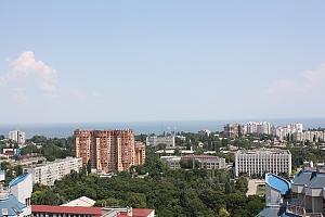 Квартира-студія з видом на Одеську затоку, 1-кімнатна, 002