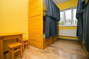 Dream hostel Carpathian Rakhiv, Six (+) Bedroom, 001