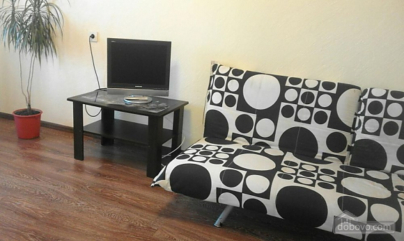Modern apartment, One Bedroom (57285), 001