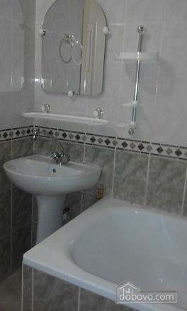 Modern apartment, Zweizimmerwohnung (57285), 006