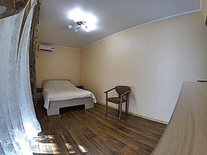 Apartment near the fountain, One Bedroom, 001